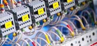 Belajar Memprogram Programable Logic Control (PLC)